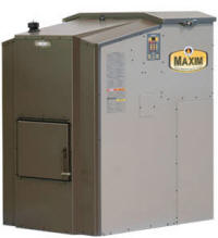 Midwest Outdoor Furnaces